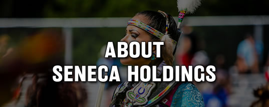 About Seneca Holdings